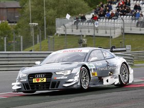 Ver foto 18 de Audi RS5 Coupe DTM Race Car 2013