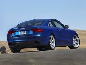 Ver foto 7 de Audi RS5 Coupe USA 2012