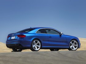 Ver foto 6 de Audi RS5 Coupe USA 2012