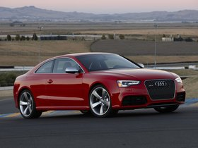 Ver foto 5 de Audi RS5 Coupe USA 2012