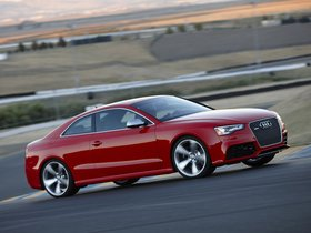 Ver foto 17 de Audi RS5 Coupe USA 2012