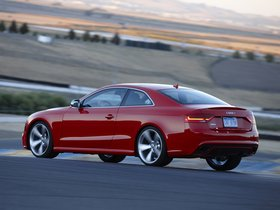 Ver foto 16 de Audi RS5 Coupe USA 2012