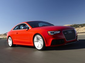 Ver foto 15 de Audi RS5 Coupe USA 2012