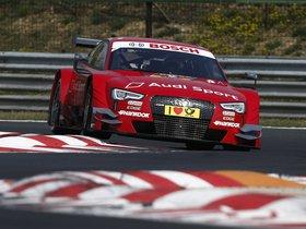 Ver foto 18 de Audi RS5 DTM 2014