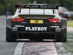Ver foto 17 de Audi RS5 DTM 2014