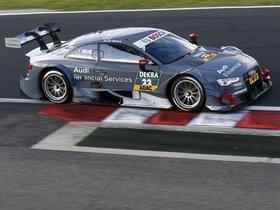 Ver foto 16 de Audi RS5 DTM 2014