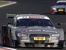Ver foto 15 de Audi RS5 DTM 2014
