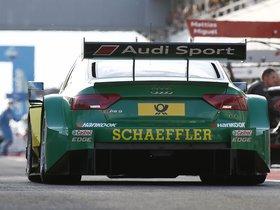 Ver foto 14 de Audi RS5 DTM 2014