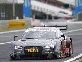 Ver foto 13 de Audi RS5 DTM 2014