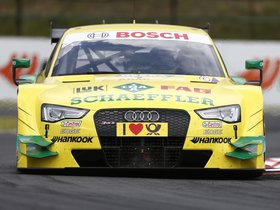 Ver foto 12 de Audi RS5 DTM 2014