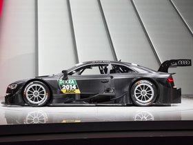 Ver foto 4 de Audi RS5 DTM 2014
