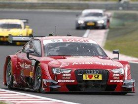 Ver foto 11 de Audi RS5 DTM 2014
