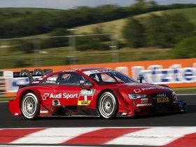Ver foto 10 de Audi RS5 DTM 2014