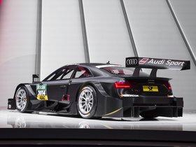 Ver foto 3 de Audi RS5 DTM 2014
