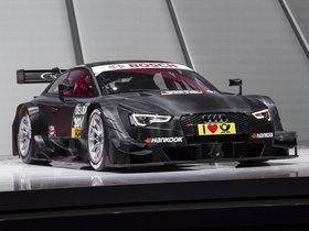 Fotos de Audi RS5 DTM 2014