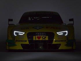 Ver foto 9 de Audi RS5 DTM 2014