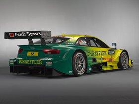 Ver foto 7 de Audi RS5 DTM 2014
