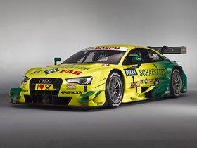 Ver foto 6 de Audi RS5 DTM 2014