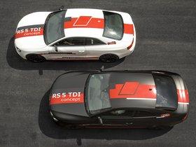 Ver foto 29 de Audi RS5 TDI Concept 2014