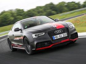 Ver foto 20 de Audi RS5 TDI Concept 2014
