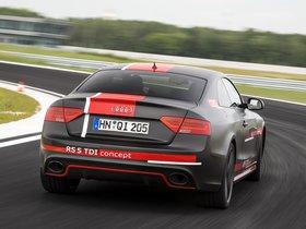 Ver foto 19 de Audi RS5 TDI Concept 2014