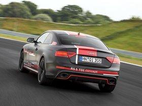 Ver foto 17 de Audi RS5 TDI Concept 2014