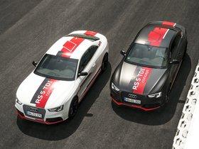 Ver foto 16 de Audi RS5 TDI Concept 2014