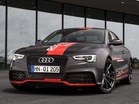 Ver foto 15 de Audi RS5 TDI Concept 2014