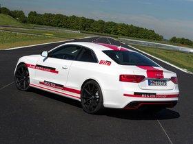 Ver foto 12 de Audi RS5 TDI Concept 2014