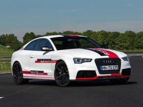 Ver foto 11 de Audi RS5 TDI Concept 2014