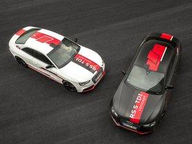 Ver foto 28 de Audi RS5 TDI Concept 2014