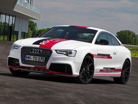 Ver foto 10 de Audi RS5 TDI Concept 2014