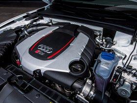 Ver foto 8 de Audi RS5 TDI Concept 2014