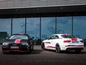 Ver foto 7 de Audi RS5 TDI Concept 2014
