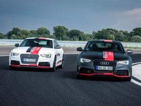 Ver foto 6 de Audi RS5 TDI Concept 2014