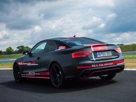 Ver foto 5 de Audi RS5 TDI Concept 2014