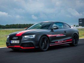 Ver foto 4 de Audi RS5 TDI Concept 2014