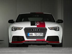 Ver foto 27 de Audi RS5 TDI Concept 2014