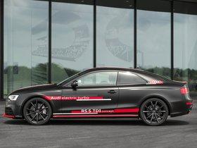 Ver foto 26 de Audi RS5 TDI Concept 2014