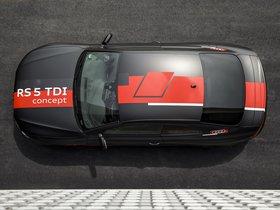 Ver foto 24 de Audi RS5 TDI Concept 2014