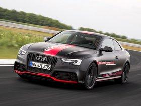 Ver foto 22 de Audi RS5 TDI Concept 2014