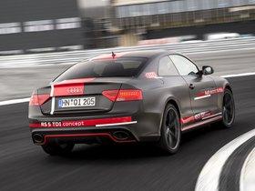 Ver foto 21 de Audi RS5 TDI Concept 2014