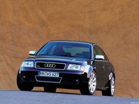 Ver foto 19 de Audi RS6 2002