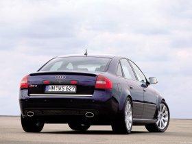 Ver foto 17 de Audi RS6 2002