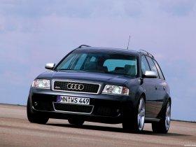 Ver foto 16 de Audi RS6 2002