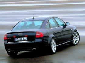 Ver foto 15 de Audi RS6 2002