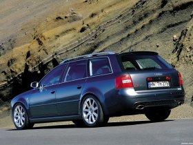 Ver foto 12 de Audi RS6 2002