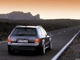 Ver foto 11 de Audi RS6 2002