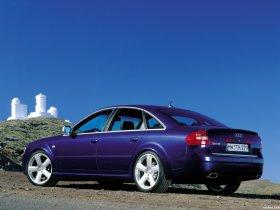 Ver foto 27 de Audi RS6 2002