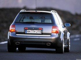 Ver foto 9 de Audi RS6 2002